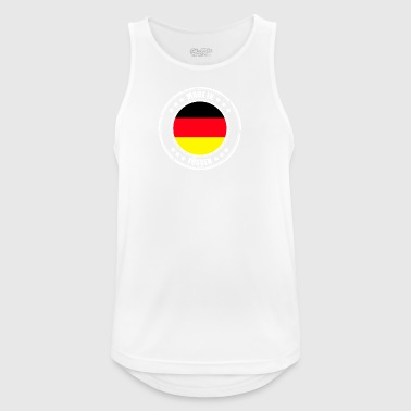 FEET - Men's Breathable Tank Top