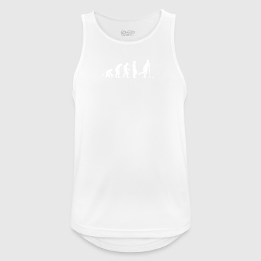 Hockey Field hockey - Herre tanktop åndbar