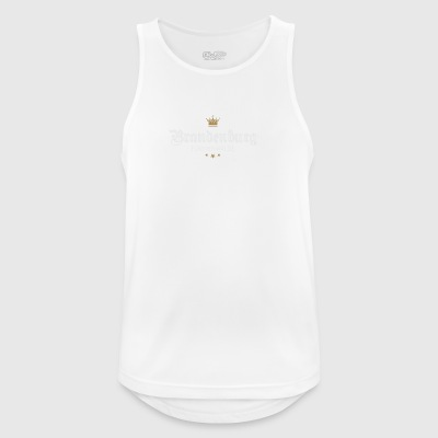 Fürstenwalde Brandenburg Germany - Men's Breathable Tank Top