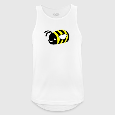 bee - Men's Breathable Tank Top