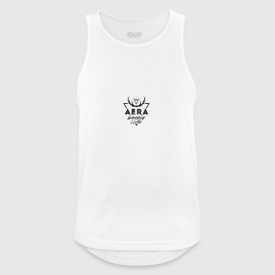AeraGaming - Men's Breathable Tank Top