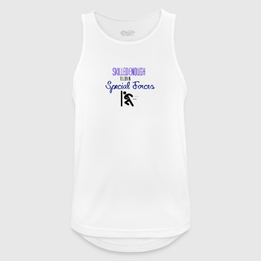 Special Forces - Men's Breathable Tank Top