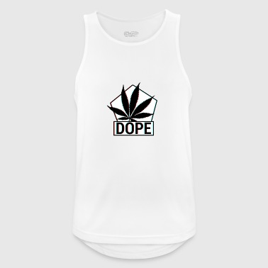 DOPE - Men's Breathable Tank Top