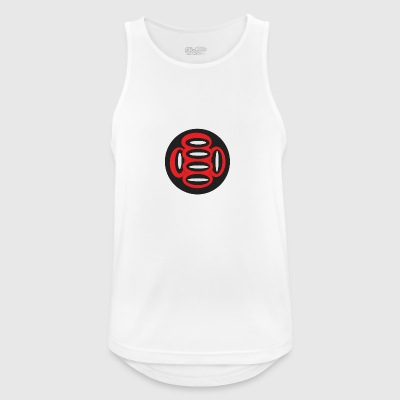Jump - Men's Breathable Tank Top