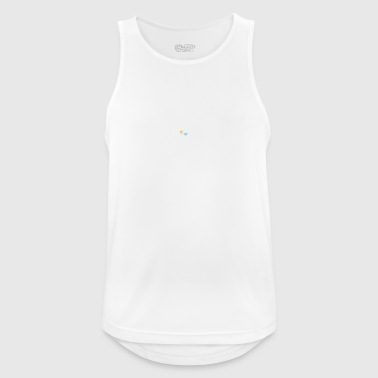 Alcohol - Men's Breathable Tank Top