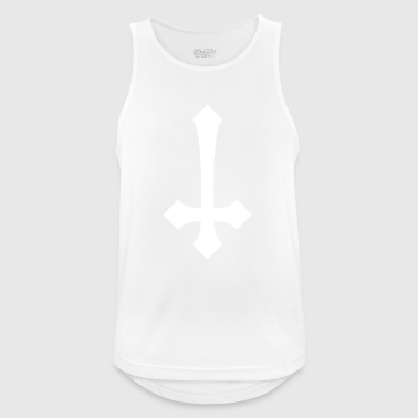 Cross - Men's Breathable Tank Top