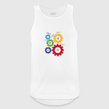 gear ideas - Men's Breathable Tank Top