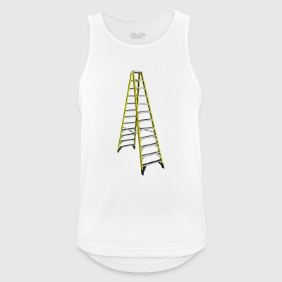 ladder - Men's Breathable Tank Top