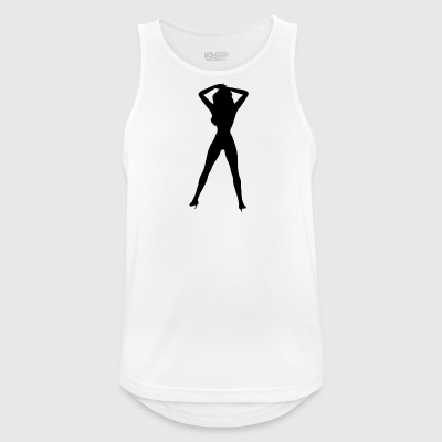 stripper - Men's Breathable Tank Top