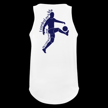 CONTROL - Men's Breathable Tank Top