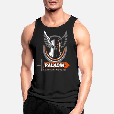 Rpg rpg paladin - Men's Sport Tank Top