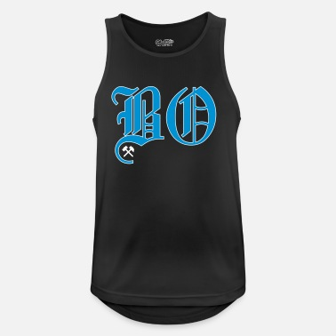 Bochum - Men's Sport Tank Top