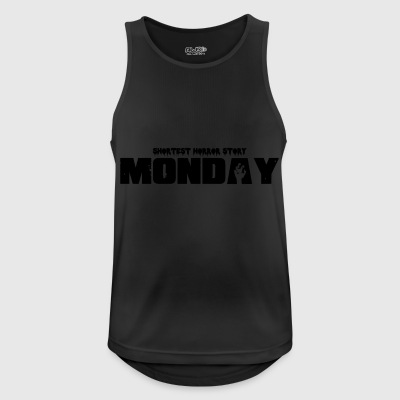 Horror Story - Men's Breathable Tank Top