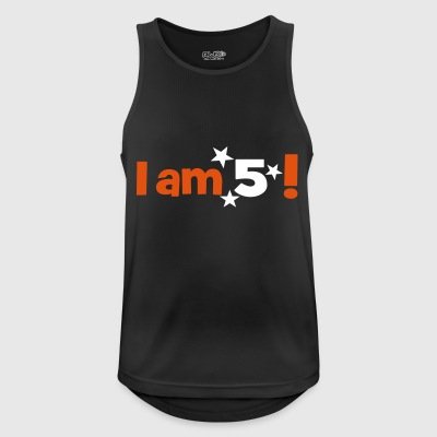 2541614 14787687 5 - Men's Breathable Tank Top