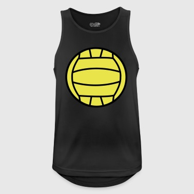2541614 15552611 volley - Pustende singlet for menn