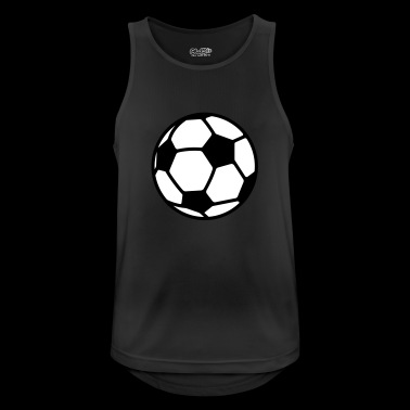 Soccer - Men's Breathable Tank Top