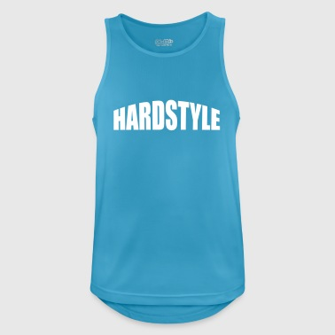 Hardstyle - Men's Breathable Tank Top
