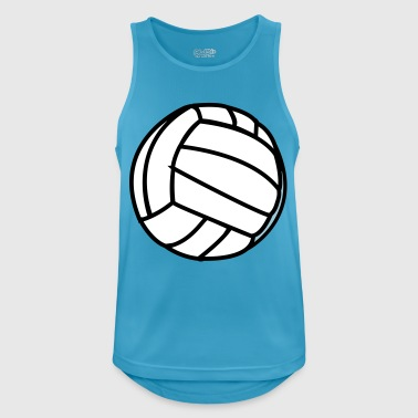 volleyball - Men's Breathable Tank Top