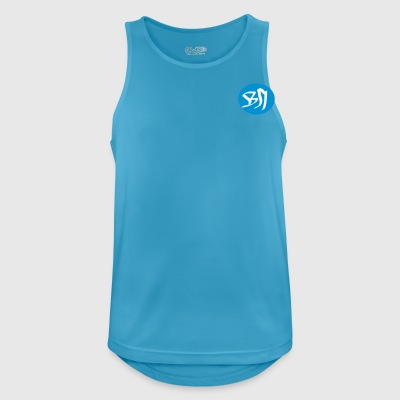 BM - Men's Breathable Tank Top