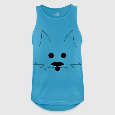 dogger - Men's Breathable Tank Top