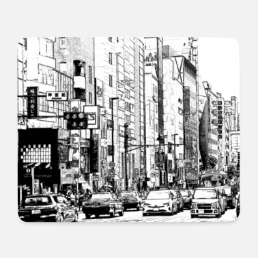 Old Town Old Town - Mouse Pad