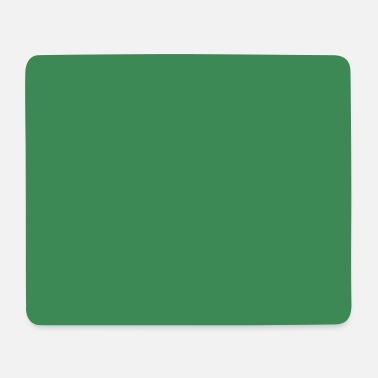Green Green, customizable, green, green background - Mouse Pad