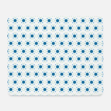 Pointing Points - Mouse Pad