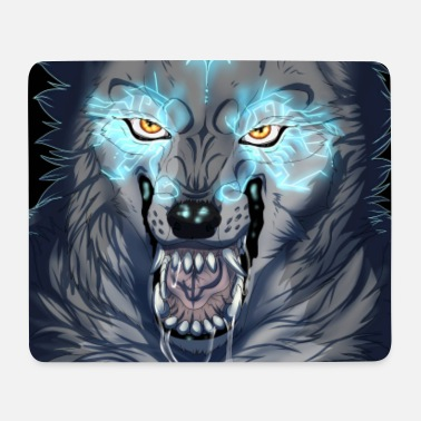 BAD WOLF - Mouse Pad