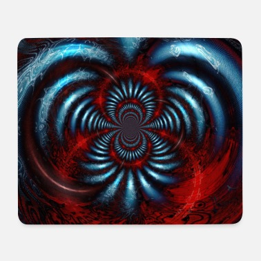 Rotation Rotation - Mousepad