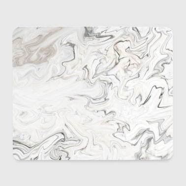 Marble look - Mouse Pad (horizontal)