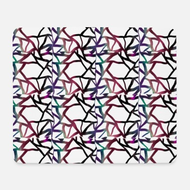 Abstract Pattern Abstract pattern - Mouse Pad