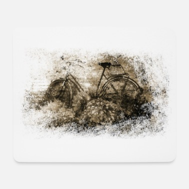 Bicycling Bicycle - Bicycle - Mouse Pad