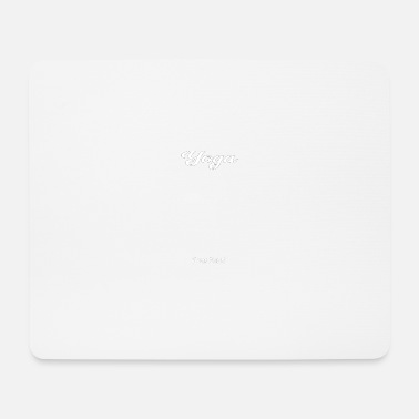 Om Yoga signature anniversary celebration - Mouse Pad