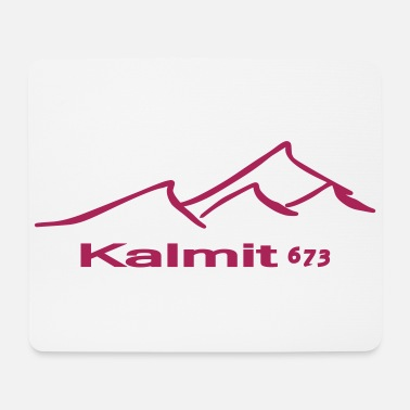 Kalmit Mountaingirl - Mouse Pad