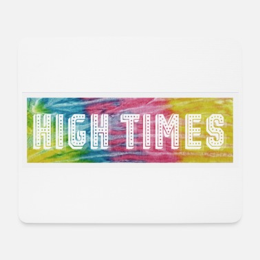High Life High Times - Hiirimatto