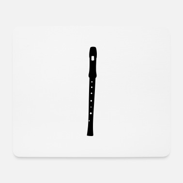 Record Recorder - Mouse Pad