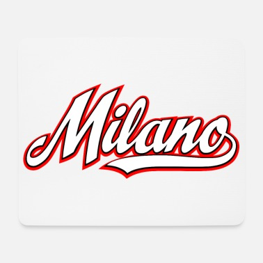 World Championship ACMilan | City | Football | Soccer | Fan Gift - Mouse Pad