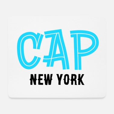 Cap New York - Hiirimatto