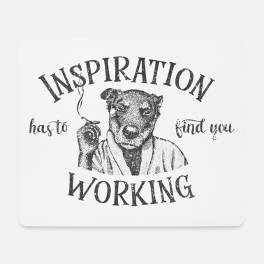 Inspiration - Mouse Pad