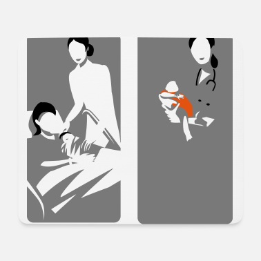 Birth birth - Mouse Pad