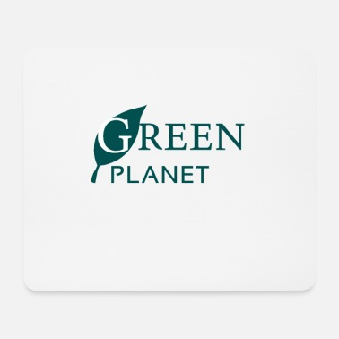 Save The Planet save the planet - Mouse Pad