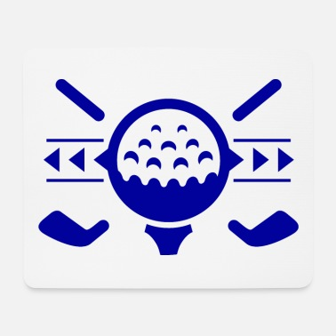 Deluxe Golf - Golf Club / Sport - Elite - Mousepad