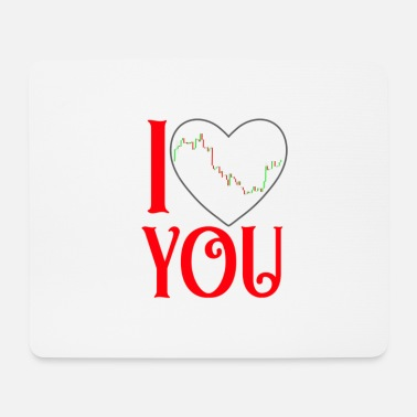 Forex Ilove forex - Mouse Pad