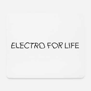 Electro Electro - Mouse Pad