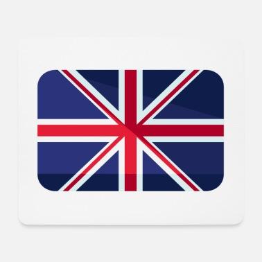 Britain Great Britain Flag Great Britain - Mouse Pad