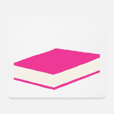 Read Learn to read read - Mouse Pad
