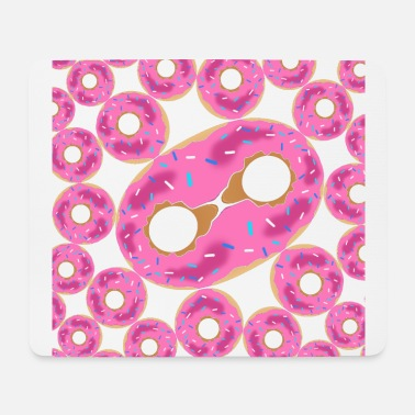 Division Donut division - Mouse Pad
