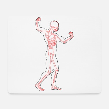 Body body - Mouse Pad