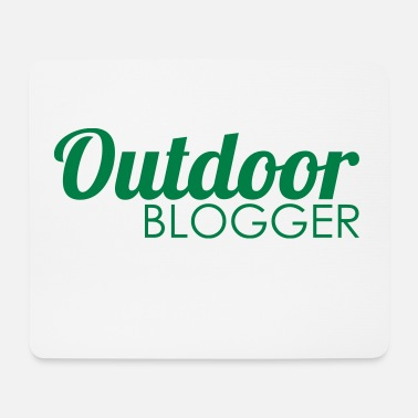 Outdoor outdoor Blogger - Muismat