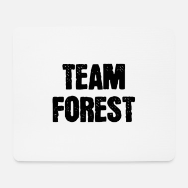 Team Forest - Mouse Pad